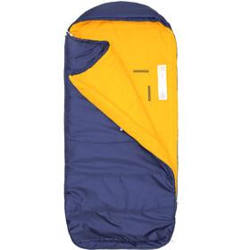 Haglöfs Pavo Sleeping Bag Junior hurricane blue